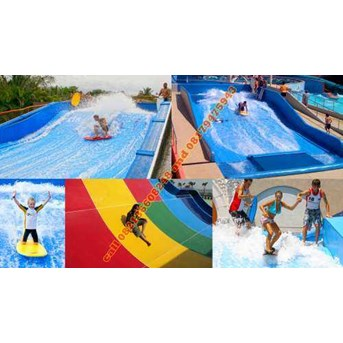 Jasa Kontraktor Flow Rider Junior Waterpark