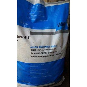 Resin Anion Lewatit Monoplus M-500