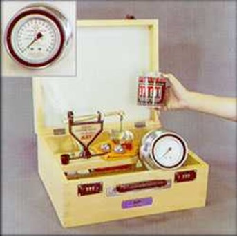Speedy Moisture Tester SO-430