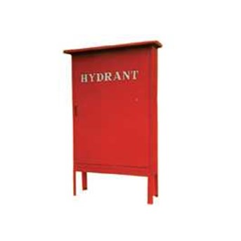 Hydrant Boxes DUSAFE- Fire Protection