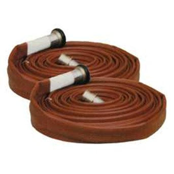 Heavy Duty Covered Fire Hose DUSAFE - Fire Protection