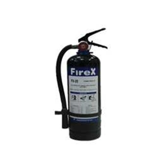 ABC Fire Extinguisher FX-25 FIREX - Fire Protection