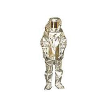 150/ 550 Series Approach Suit - ZETEX - Fire Protection