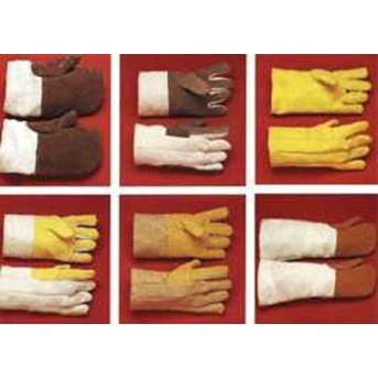 Safety Glove and Mitts - ZETEX - Fire Protection