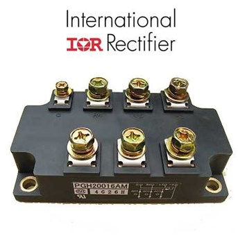 IR SCR Modules