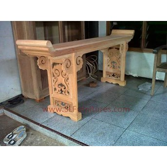 Meja Altar Sembahyang ( Prayer Table)