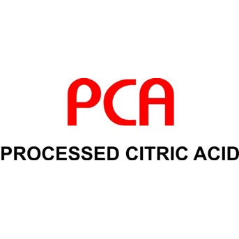 PROCESSED CITRIC ACID (Special citric acid for effervescent products)