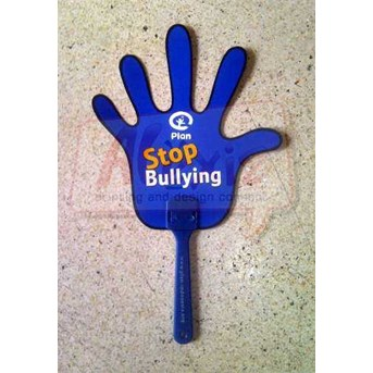 Kipas Promosi Event Stop Bullying