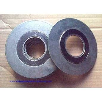 SPIRAL WOUND GASKET Inner Outer Ring SS 316L/ SS316