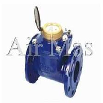 WATERMETER COLD FLANGE END WOLFMAN TYPE
