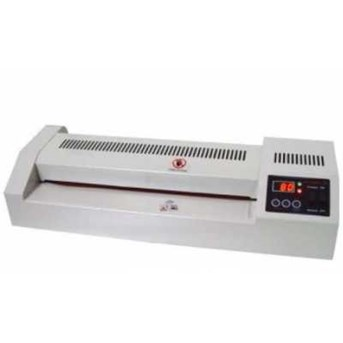 Mesin Laminating DYNAMIC 330 ( A3)