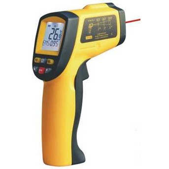 THERMOMETER INFRARED AMF005