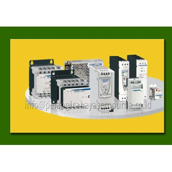 Power Supply Schneider electric ABL7, ABL8, UPS