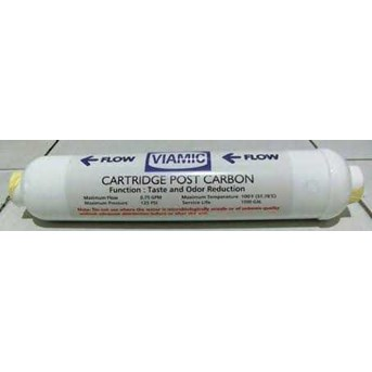 Katrid Post Carbon