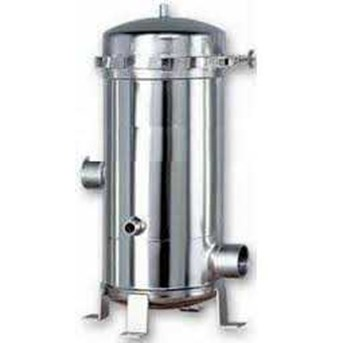 Housing katrid stainless steel 20 in isi 5