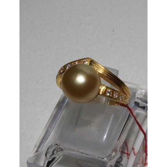 CINCIN MUTIARA AIR LAUT/ RING SEA PEARL