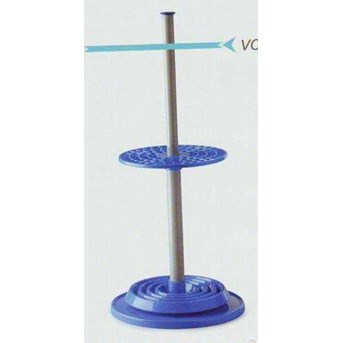Pipette Stand Vertical, ISOLAB