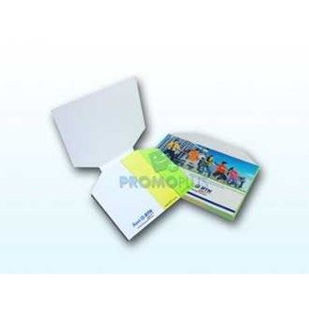 Softcover Sticky Note ( Post it)