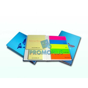 Hardcover Sticky note ( Post it)
