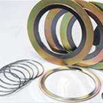 GASKET SPECIFICATION