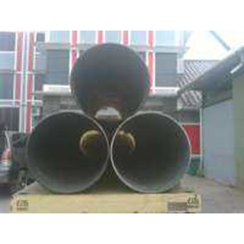 SPIRAL WELDED PIPE SPECIFICATIONS