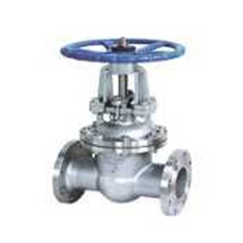 STAINLESS STEEL: KITZ GATE VALVE