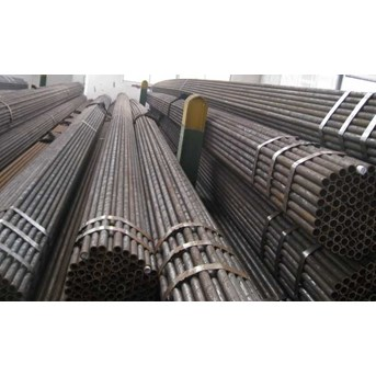 STELL PIPE