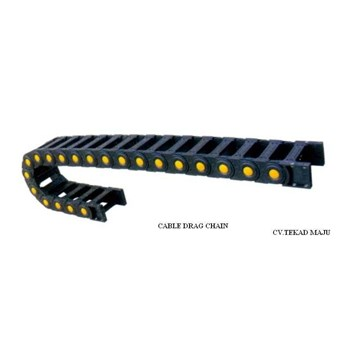 JUAL Cable Drag Chain