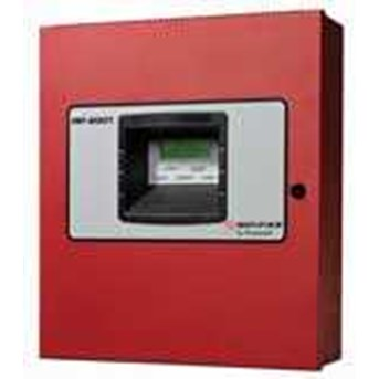 NOTIFIER Fire Alarm Panel, Type: RP-2002