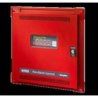 SIMPLEX FIRE ALARM PANEL, Type: 4008