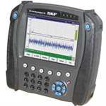 SKF Microlog analyzer AX series - CMXA 80