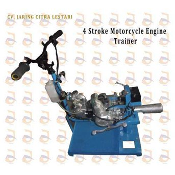 Motorcycle Engine Trainer