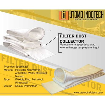 Filter Bag Filter Condom Dust Collector