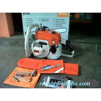 Chainsaw Product Germany