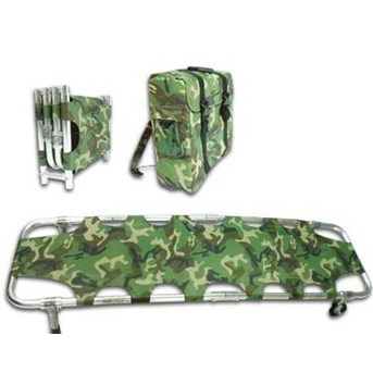 Tandu 9.11 4 Folded Stretcher 1A10 ( plus bag) suppliersafety.com peralatan safety, tandu keselamatan, tandu penyelamat, tandu emergency