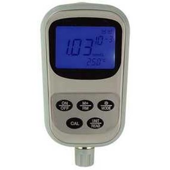 Portable Water Hardness Tester YD300