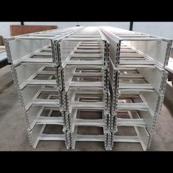 Cable Tray / Kabel Tray Leader Pvc