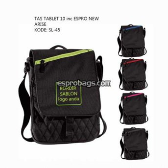 Tas Tablet Espro New Arise