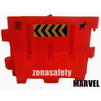 Road Barrier Marvel Surabaya