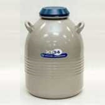 Liquid Nitrogen Container ( XT Series)
