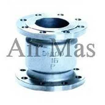 VERTICAL CHECK VALVE