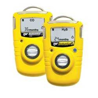 Sell/ Jual BW Technologies HONEYWELL Portable Single GAS DETECTOR ( Gas Alert Clip Extreme)