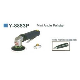 Mini Angle Polisher Type Y-8883P