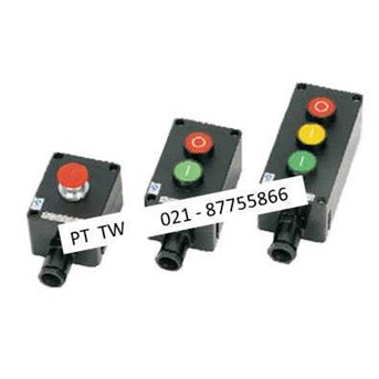 Explosionproof Pushbutton On Off Distributor FPFB Indonesia