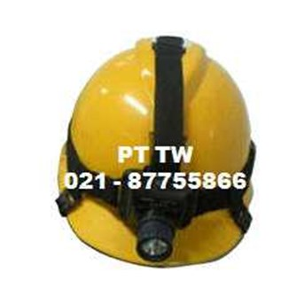 Distributor Headlamp Explosion Proof Tormin Bw6310 Indonesia