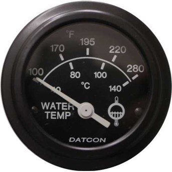 Ampere Meter Datcon