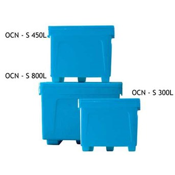COOL BOX HDPE OCEAN S Series 450L
