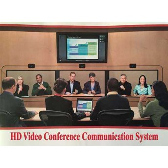 HD Vidio Conference Communication System