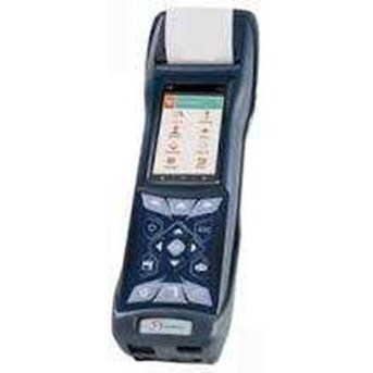 Industrial Combustion Gas & Emissions Analyzer | TOKO READY STOCK