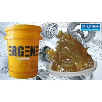 Gemuk Pelumas Serbaguna-Multi Purpose EP Lithium Grease
